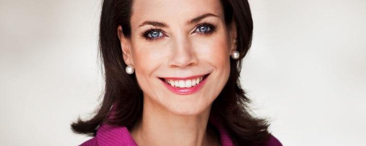 ANNETTE EIMERMACHER is a television presenter at German news channel n-tv.