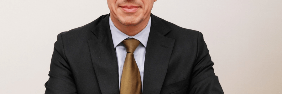 CHRISTOF SCHRAMM has almost 20 years of experience in communications