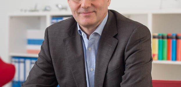 JÜRGEN HOMEYER is an expert for strategic communications.